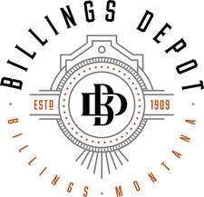 Billings Depot  logo