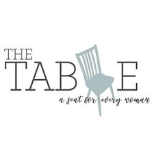 The Table- Frankfort, Indiana logo