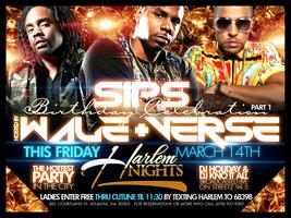 Wale Friday at Harlem Nights