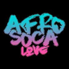 Afro Soca Love logo