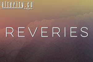 """Alterity Chamber Orchestra presents """"Reveries"""""""