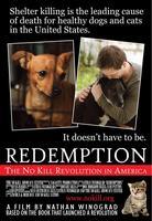REDEMPTION, A Film by Nathan Winograd w/ presentation...