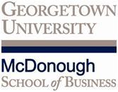 Georgetown Executive MBA Online Information Session