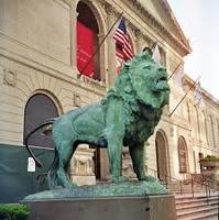 Chicago Slow Art Day - Art Institute of Chicago -...