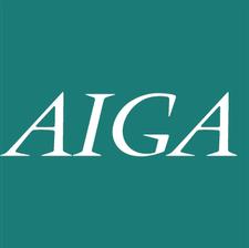 AIGA DC logo