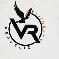 Visionary Republic  logo