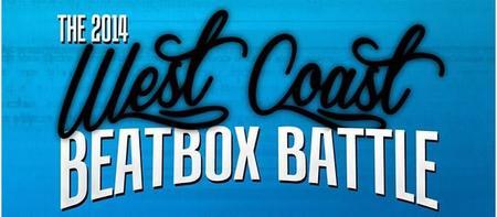 West Coast Beatbox Battle