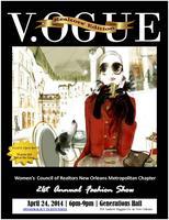 WCR V.OGUE Realtors' Edition Fashion Extravaganza