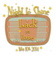 Night to Shine: Back in Time