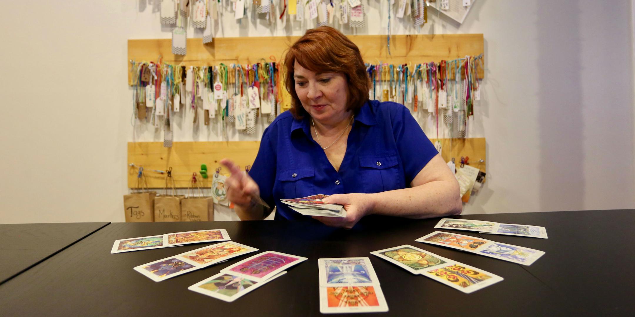 Learn the Tarot: Astrology & Tarot