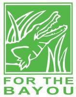 For The Bayou logo