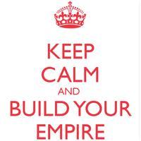 Exclusive Workshop : Build Your Empire
