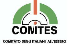 COMITES Olanda logo