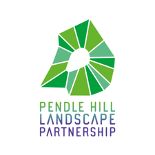 Pendle Hill Landscape Project  logo