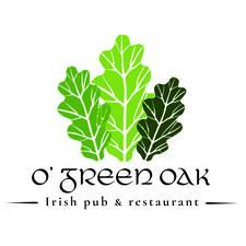 O'Green Oak logo