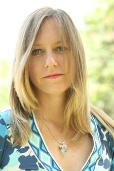 Lori DeBoer, Founder & Director   Boulder Writers' Workshop logo