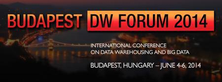 Budapest DW & Big Data Forum