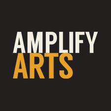 Amplify Arts logo