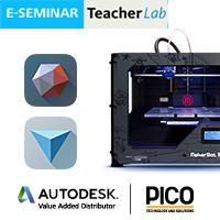 Webinar: Crea e stampa in 3D con le app gratuite...