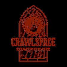 Crawlspace Comedy Theatre logo