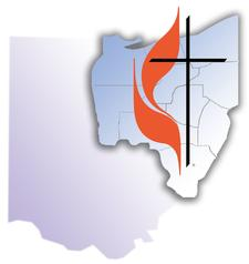East Ohio Conference of The United Methodist Church logo