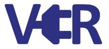 Vereniging Elektrische Rijders (VER) logo