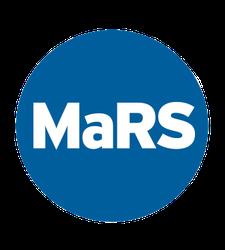 MaRS Workshops logo