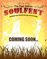 SOULFEST: Neo-Soul, Jazz & Hip Hop Festival :...