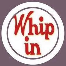 Whip In logo