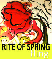 Rite of Spring Fling! Mocean Dance Fundraiser