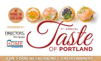 Taste of Portland