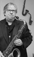 SAXOPHONE SERIES: Paul Cohen in concert