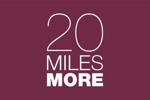 20 Miles More Campaign Breakfast