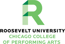 Chicago College of Performing Arts (CCPA) logo