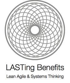 LASTing Benefits Pty Ltd logo