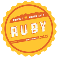 RMR Charity Workshop: Playing with Ruby