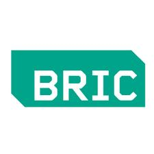 BRIC House logo
