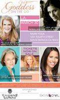 GODDESS ON THE GO LA MARCH 30 2014
