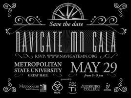 NAVIGATE Gala 2014