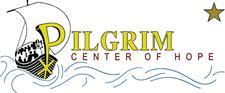 Pilgrim Center of Hope, A Catholic Evangelization Ministry logo