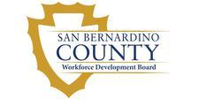 San Bernardino County Workforce Development Board logo