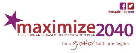 Maximize2040 Launch Event + Open House