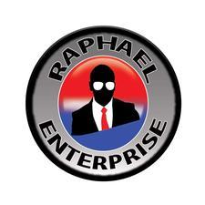 RAPHAEL ENTERPRISE logo