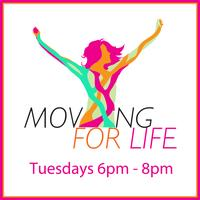 Moving for Life