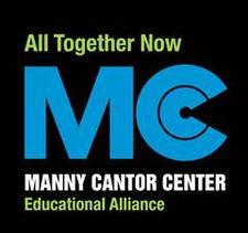 Manny Cantor Center logo