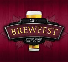 2014 Brewfest at the Kings County Fairgrounds