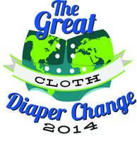 Great Cloth Diaper Change 2014 Nashville