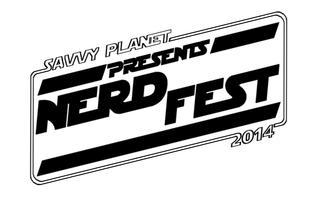 NERD FEST 2014