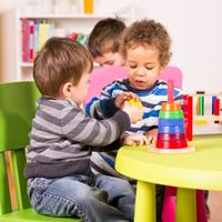 Drop-In Play (birth - 5 years) - Fridays