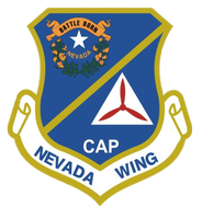 Dining Out - Nevada Wing, May 2014